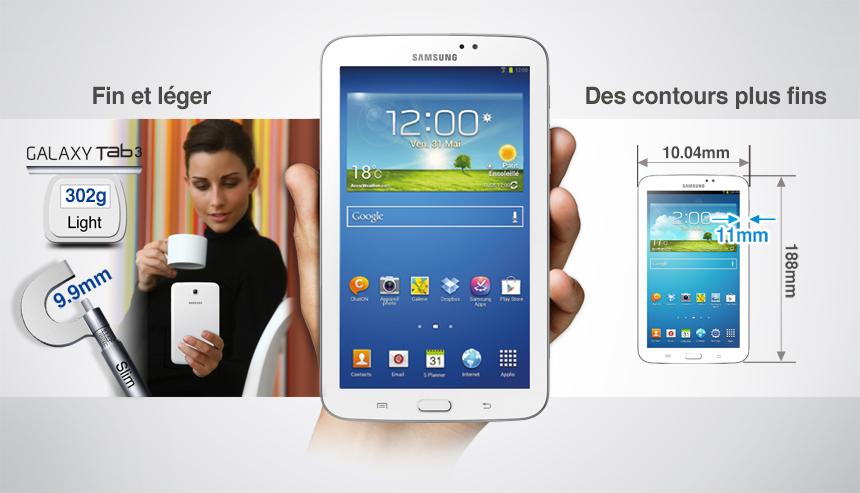 tablettes  tablette samsung galaxy tab