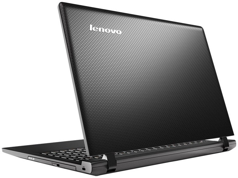 pc portable lenovo ideapad 100 i3 5 g n 4go noir. Black Bedroom Furniture Sets. Home Design Ideas